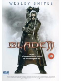 Blade 2 (2 Dvd) [Edizione: Regno Unito]