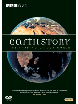 Earth Story - The Shaping Of Our World (2 Dvd) [Edizione: Regno Unito]