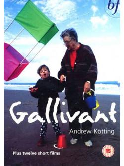 Gallivant - Plus Twelve Short Films (2 Dvd) [Edizione: Regno Unito]