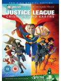 Justice League - Crisis On Two Earths (2 Dvd) [Edizione: Regno Unito]