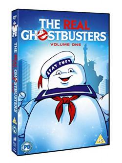 Real Ghostbusters Vol. 1  (The) (2 Dvd) [Edizione: Regno Unito]