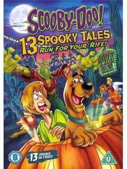 Scooby-Doo - Run For Your Rife (2 Dvd) [Edizione: Regno Unito]