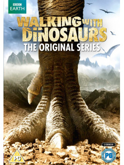 Walking With Dinosaurs (2 Dvd) [Edizione: Regno Unito]