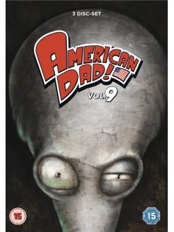 American Dad - Season 9 (3 Dvd) [Edizione: Regno Unito]