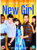 New Girl - Season 3 (3 Dvd) [Edizione: Regno Unito]
