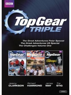 Top Gear (3 Dvd) [Edizione: Regno Unito]