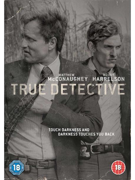 True Detective - Season 1 (3 Dvd) [Edizione: Regno Unito]