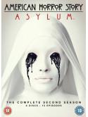American Horror Story - Season 2 (4 Dvd) [Edizione: Regno Unito]