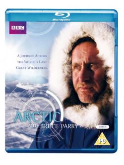 Arctic Circle With Bruce Parry [Edizione: Regno Unito]
