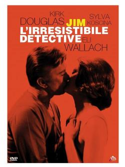 Jim L'Irresistibile Detective