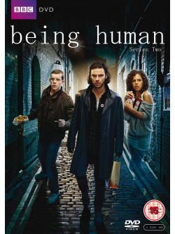 Being Human - Series 2 (2 Dvd) [Edizione: Regno Unito]