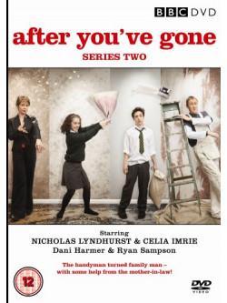 After You'Ve Gone: Series 2 (2 Dvd) [Edizione: Regno Unito]