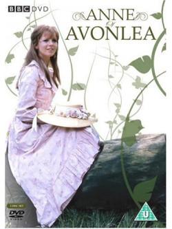 Anne Of Avonlea (2 Dvd) [Edizione: Regno Unito]