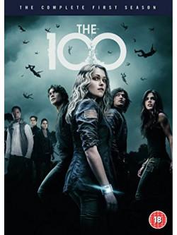 100. The - Season 1 [Edizione: Regno Unito]
