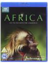 Africa [Edizione: Regno Unito]