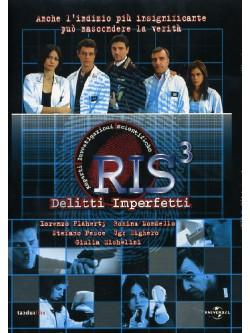 Ris - Delitti Imperfetti - Stagione 03 (6 Dvd)