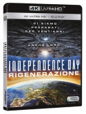 Independence Day - Rigenerazione (Blu-Ray 4K Ultra HD+Blu-Ray)