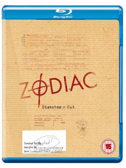 Zodiac: Director'S Cut [Edizione: Regno Unito]