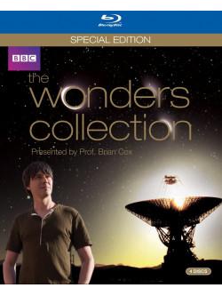 Wonders Of The Solar System/Wonders Of The Universe [Edizione: Regno Unito]