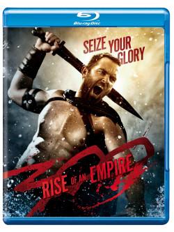 300: Rise Of An Empire [Edizione: Regno Unito]