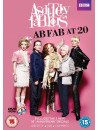 Absolutely Fabulous: Ab Fab At 20 - The 2012 Specials [Edizione: Regno Unito]