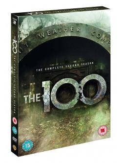 100: Season 2 [Edizione: Regno Unito]