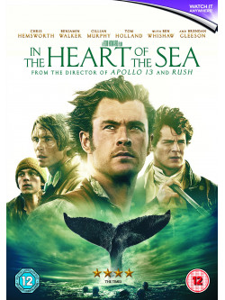 In The Heart Of The Sea [Edizione: Regno Unito]