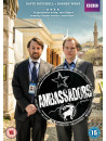 Ambassadors: Series 1 [Edizione: Regno Unito]