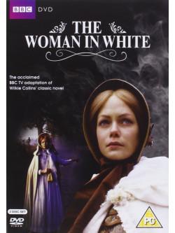 Woman In White [Edizione: Regno Unito]