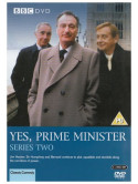 Yes Prime Minister - Complete Series 2 [Edizione: Regno Unito]