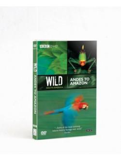 Andes To Amazon [Edizione: Regno Unito]