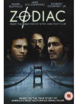 Zodiac [Edizione: Regno Unito]