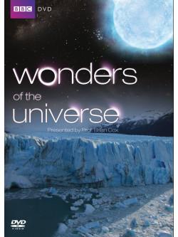 Wonders Of The Universe [Edizione: Regno Unito]
