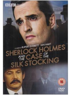 Sherlock Holmes - The Case Of The Silk [Edizione: Regno Unito]