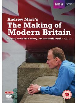 Andrew Marr'S The Making Of Modern Britain [Edizione: Regno Unito]