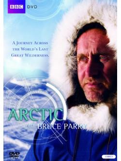 Arctic With Bruce Parry [Edizione: Regno Unito]