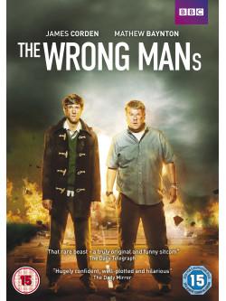 Wrong Mans [Edizione: Regno Unito]