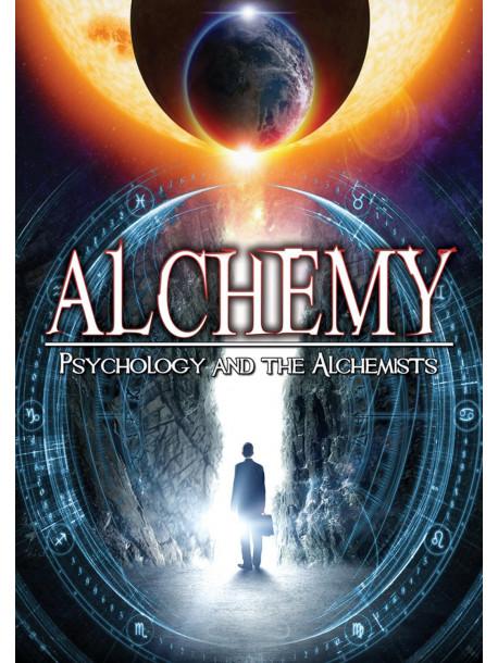 Alchemy: Psychology And The Alchemists [Edizione: Regno Unito]