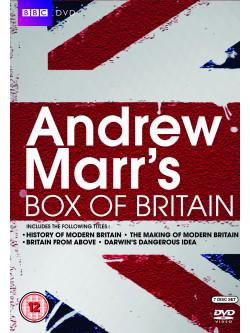 Andrew Marr'S Box Of Britain [Edizione: Regno Unito]