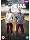 Wrong Mans: Series 2 [Edizione: Regno Unito]