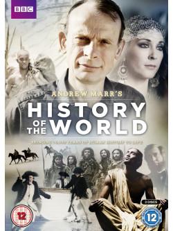 Andrew Marr'S History Of The World [Edizione: Regno Unito]