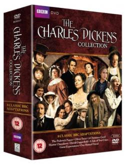 Charles Dickens Collection [Edizione: Regno Unito]