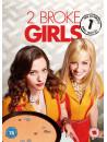 2 Broke Girls: Season 1 [Edizione: Regno Unito]