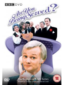 Are You Being Served?: Series 10 [Edizione: Regno Unito]
