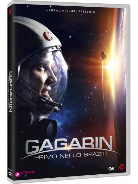 Gagarin - Primo Nello Spazio