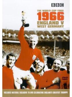 World Cup Final 1966. The - England V West Germany [Edizione: Regno Unito]