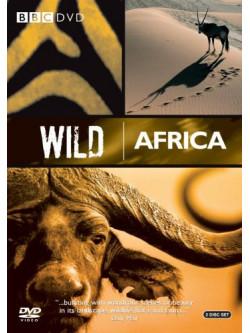 Wild Africa [Edizione: Regno Unito]