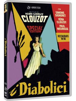 Diabolici (I) (SE)