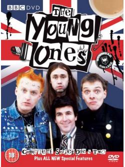 Young Ones: The Complete Series 1 And 2 (3 Dvd) [Edizione: Regno Unito]