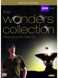 Wonders Of The Solar System/Wonders Of The Universe (5 Dvd) [Edizione: Regno Unito]